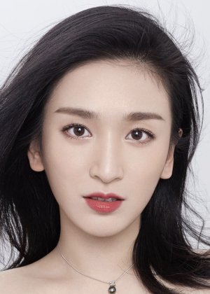 Zhou Rui Jun in The Legends of Monkey King Chinese Drama (2020)