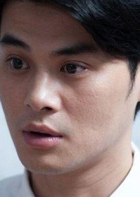Zeno Koo in I Go To School Not By Bus Hong Kong Movie (2015)