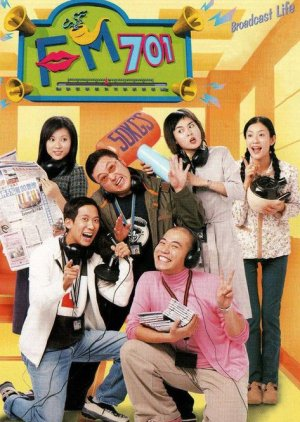 Broadcast Life