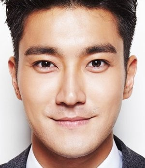 Choi Shi Won (최시원) - MyDram...