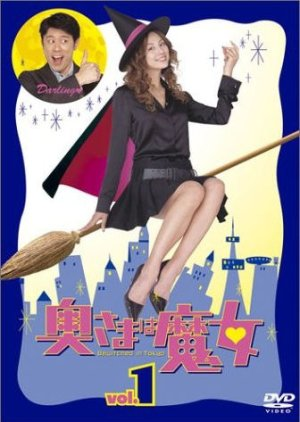 Okusama wa Majo (2004) poster