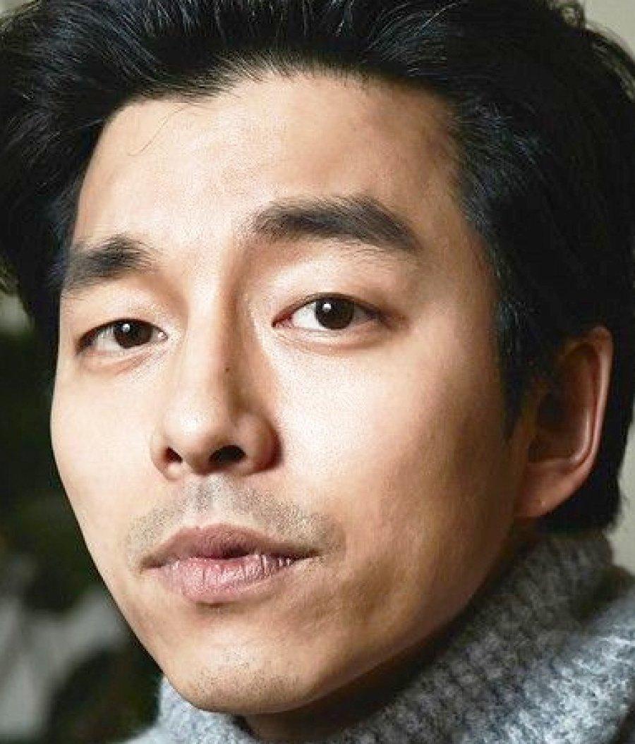 Gong Yoo (공유) - MyDramaList