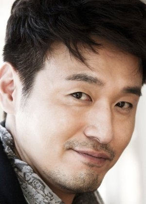 Lee Sung Jae in A Wife's Credentials Korean Drama (2012)