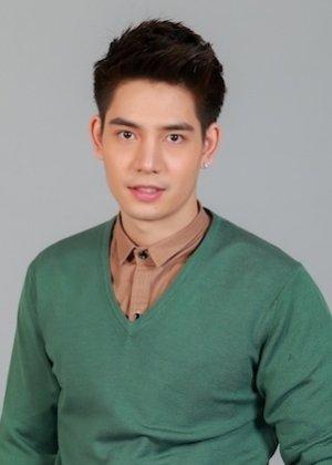 Been Weerakit Warutchayuth in Ded Peek Nangfah Thai Drama (2018)