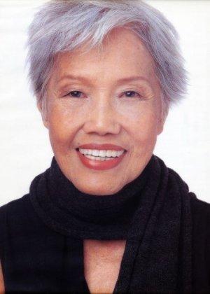 Juree Ohsiri in Banlang Mek Thai Drama (1993)