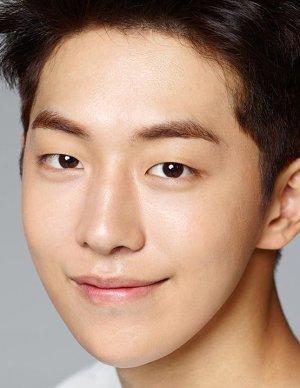 Joo Hyuk Nam