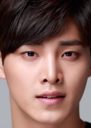 Lee Tae Hwan in Touch Korean Drama (2020)