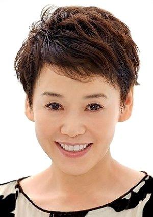 Shinobu Otake