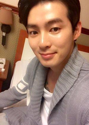 Shin Suk Chul in The Facetale Season 1: Cinderia Korean Drama (2016)