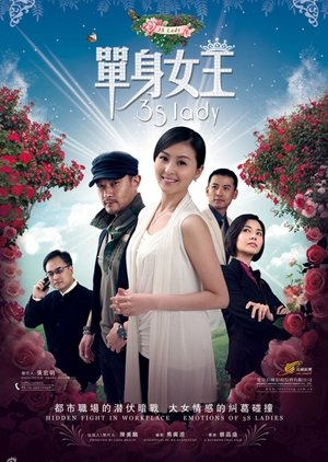 3S Lady (2011) poster