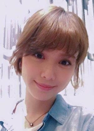 Aiko Fang in Girl's Power Taiwanese Drama (2018)