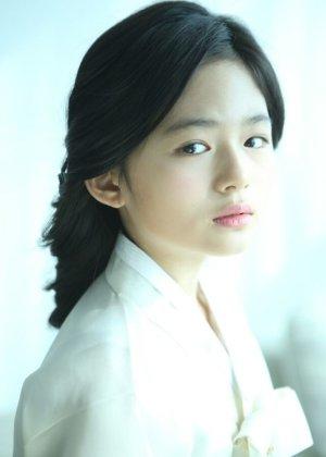 Jo Eun Hyung in A Day Korean Movie (2017)