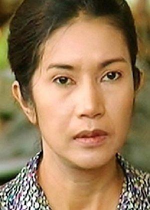 Prasopsart Pirawan in Koo Gum Thai Movie (1988)