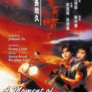 A Moment of Romance II (1993) photo