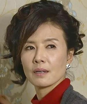 Lee Jong Nam in Again Korean Movie (2002)