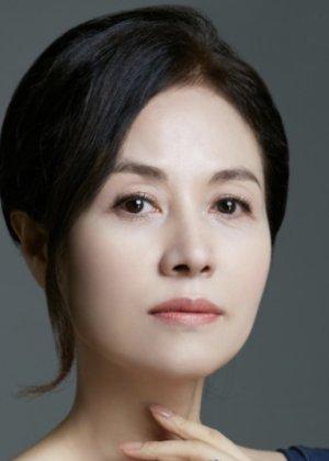 Lee Deok Hee in Make a Wish Korean Drama (2014)