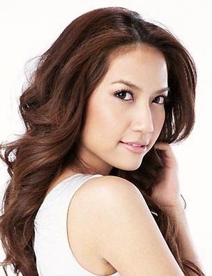Saisanan Isariya in Bpee Kaew Nang Hong Thai Drama (2007)