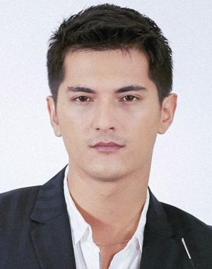 Chin Chinawut Indracusin in Secret Garden Thai Drama (2019)