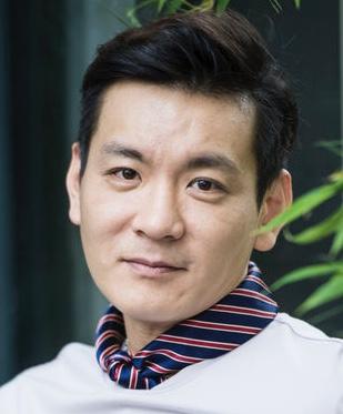Jung Sung Ho in Kim Seul Gi Genius Korean Drama (2020)