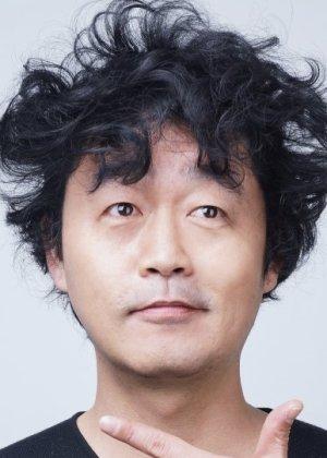 Choi Dae Sung in Dr. Ian Korean Drama (2015)