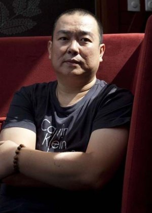 Liu Jiang in Before Dawn Chinese Drama(2010)