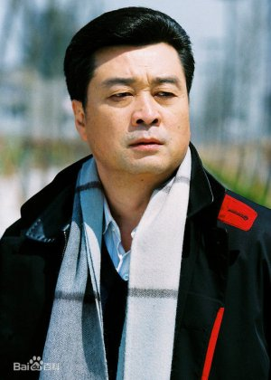 Chen Yi Heng in The Golden Vein Chinese Drama (2012)