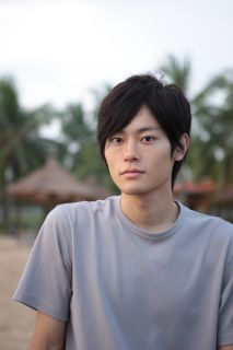 Ito Yuki in Abacus and Sword Japanese Movie (2010)