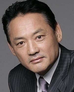 Yoo In Chon in Country Diaries Korean Drama (1980)