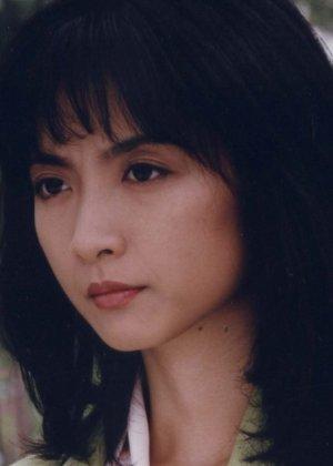 Shin Hye Soo in Adada Korean Movie (1987)