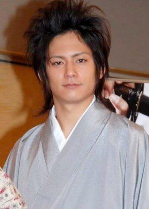 Sakakibara Tetsuji in Asu no Hikari wo Tsukame Japanese Drama (2010)
