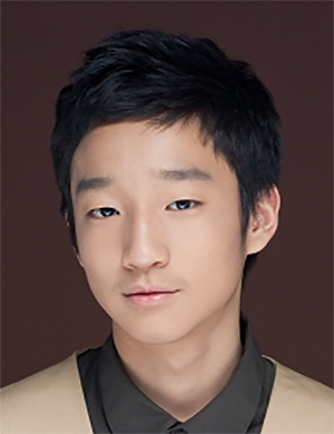 Kim Woo Seok in Gumiho: Tale of the Fox's Child Korean Drama (2010)