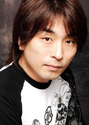 Seki Tomokazu in Voicelugger Japanese Drama (1999)