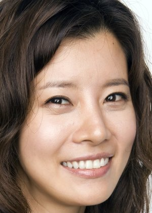 Yoo  Sun in The Wig Korean Movie (2005)