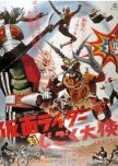 Kamen Rider Extended Canon