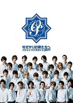 Hana Kimi Remake (2011) poster