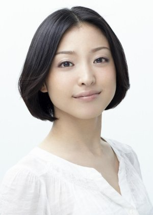 Hiroyama Kotoha in Saigo Kara Nibanme no Koi 2012 Aki Japanese Special (2012)