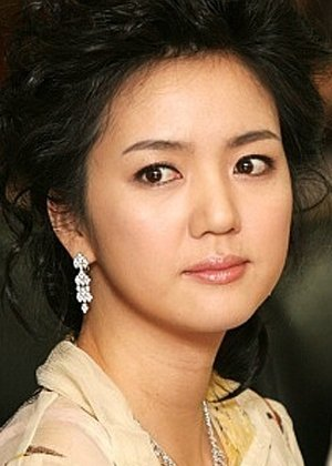 Im Ji Eun in Make a Wish Korean Drama (2014)