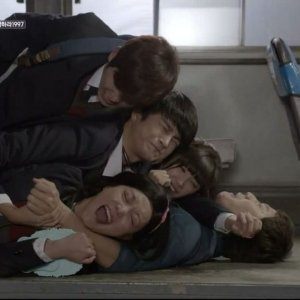 Reply 1994 Episode 16
