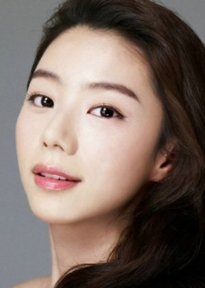 Park Soo Jin in One Perfect Day Korean Movie (2013)