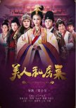 My 2016 Chinese Dramas