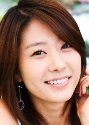 Jeon Se Hyun in Missing Korean Movie (2009)