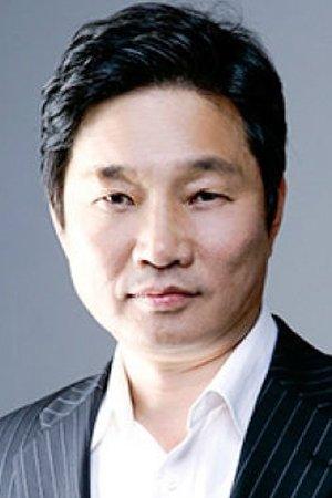Jin Mo Joo