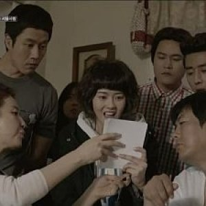 Reply 1994 Episode 1
