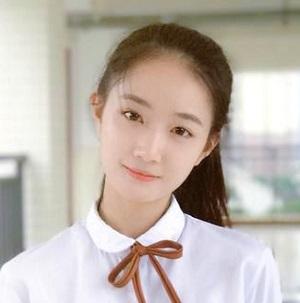 Zhang Yao in Beauties of the King Chinese Drama (2017)