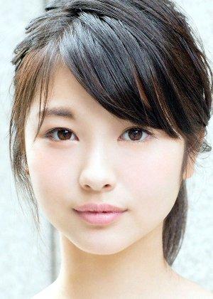 Hamabe Minami in Mutsu: Mieru Me Japanese Drama (2015)