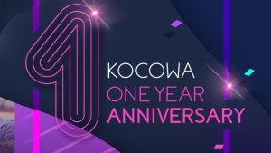 Streaming Service KOCOWA Celebrates Their 1 Year Anniversary With A Free 3 Month Trial!