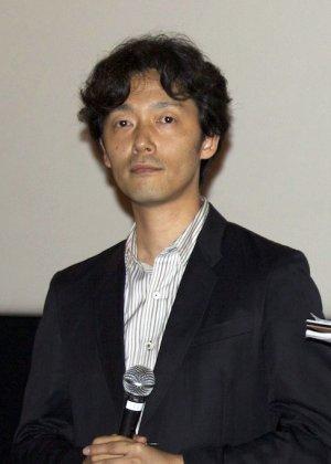 Sato Shinsuke in Library Wars Japanese Movie(2013)