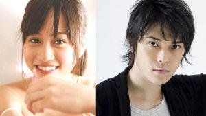 Katsuji Ryo and Maeda Atsuko Got Married!