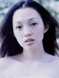 Shimizu Mina in Breath Less Japanese Movie (2006)