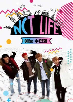 NCT Life: Entertainment Retreat